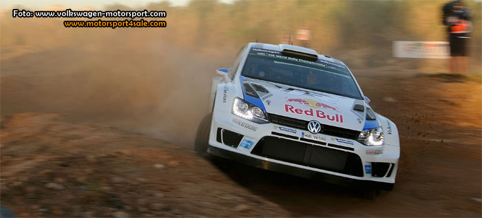 RallyRACC, Rally de España