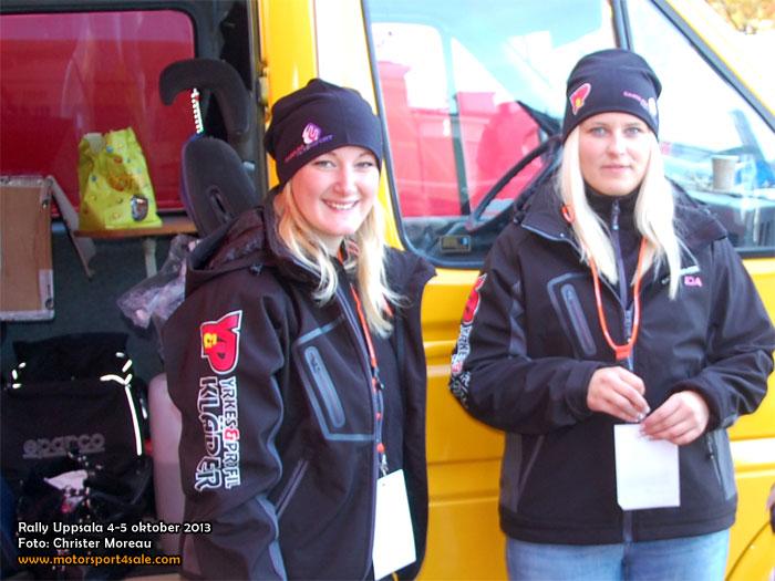 Rally Uppsala 2013