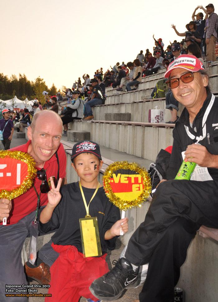 Japanese Grand Prix 2013