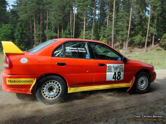 Svenska Rallycupen