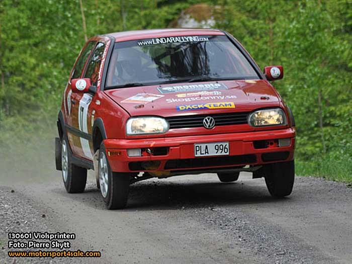 AutoExperten RallyCup 2013