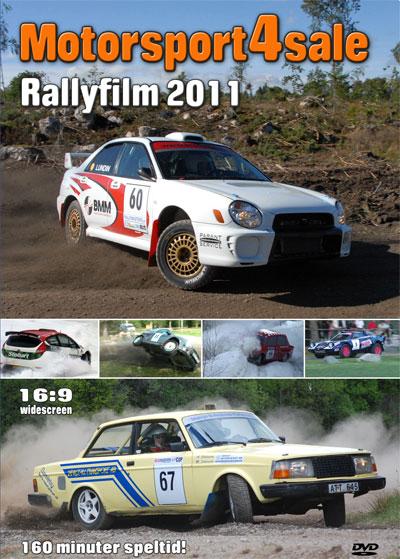 Motorsport4sale Rallyfilm 2011