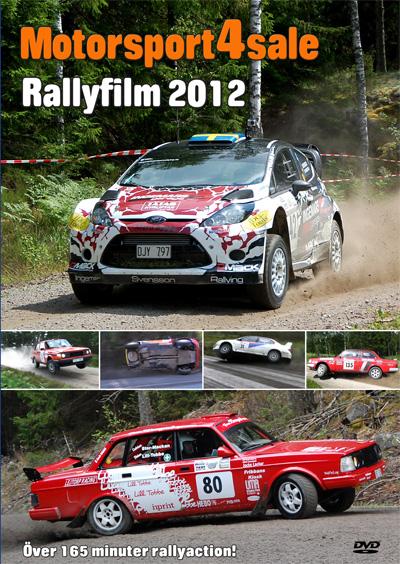 Motorsport4sale Rallyfilm 2012