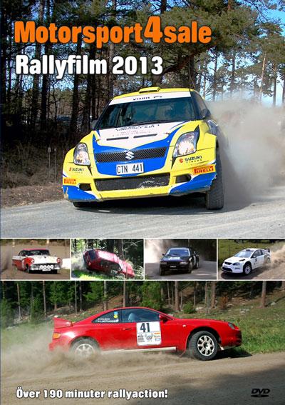 Motorsport4sale Rallyfilm 2013