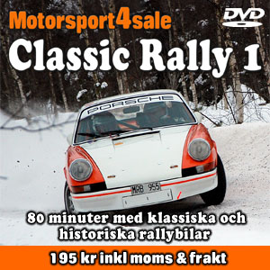 Motorsport4sale Classic Rally 1