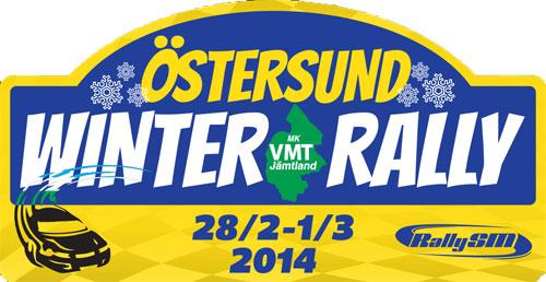 Östersund Winter Rally