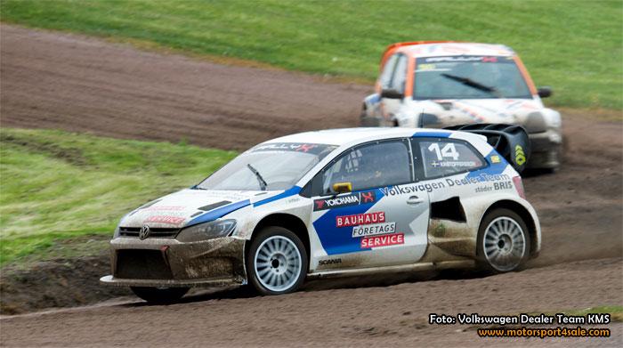Rallycross SM