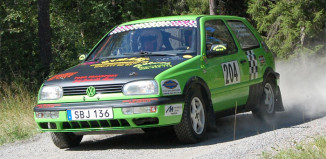 Films MK och Skutskärs MS arrangerar Rally Norduppland