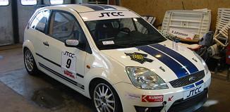 JTCC Ford 1600