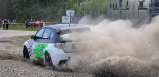 Förändringar i klasserna för Rally-SM 2015