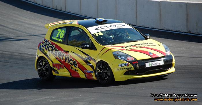 Renault satsar vidare