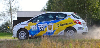 Mattias Adielsson siktar på andra raka SM-guldet