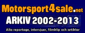 Motorsport4sale Arkiv