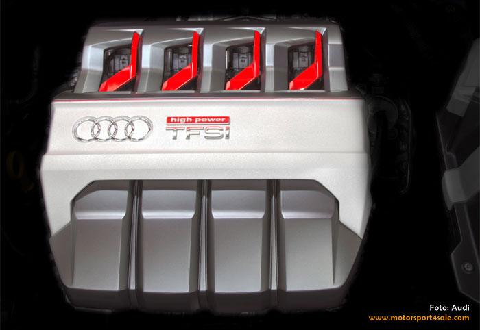 udi TT Sportback concept