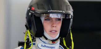 Scirocco-final för Mikaela Åhlin-Kottulinsky