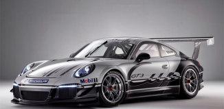 Porsche Sverige skriver avtal med STCC