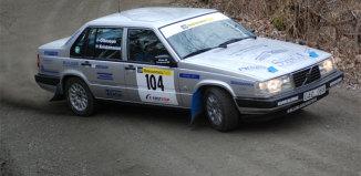 Inför SSRC finalen – läget i Grupp F VOC Mekonomen Rally
