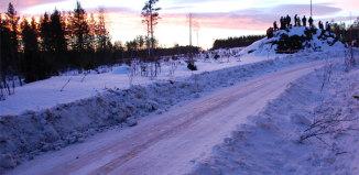 Vinterrallyn att se fram emot 2015