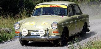 Rallyklassikernas kalender 2015