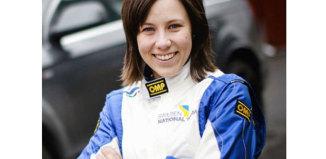 Sofie Lundmark blir årets stipendiat i Thomas Carlssons Minnesfond