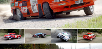 Motorsport4sale Rallyfilm 2014