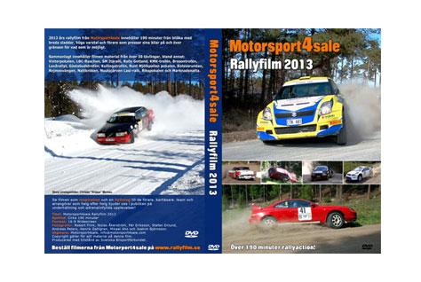 Rallyfilm 2013