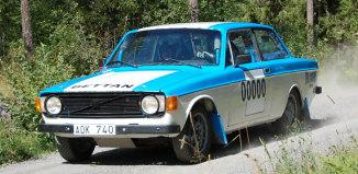 Bildannons Volvo 142