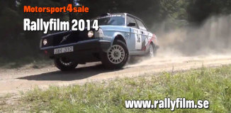 Motorsport4sale Rallyfilm 2014