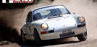 Ny Sprint- och Backcup för klassiska rallybilar