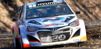 Hyundai förbereder sig för 2015