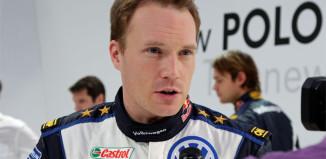 Jari-Matti Latvala om nya växellådan i WRC-Polon