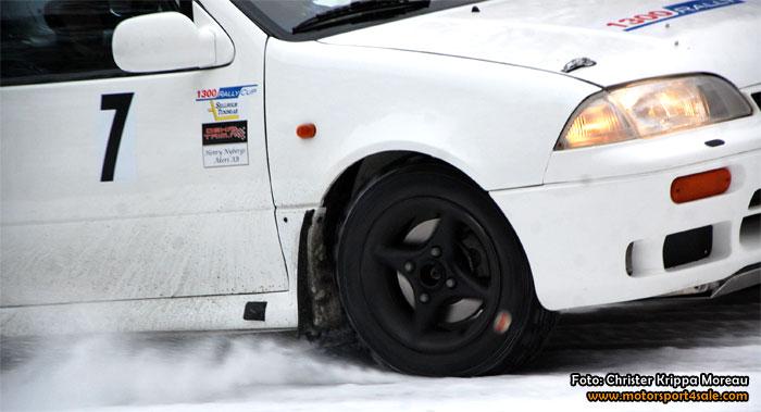 1300 Rallycup Vinterserie