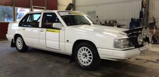 Volvo 940 Voc