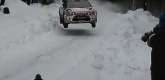 Best of Rally Sweden 2015