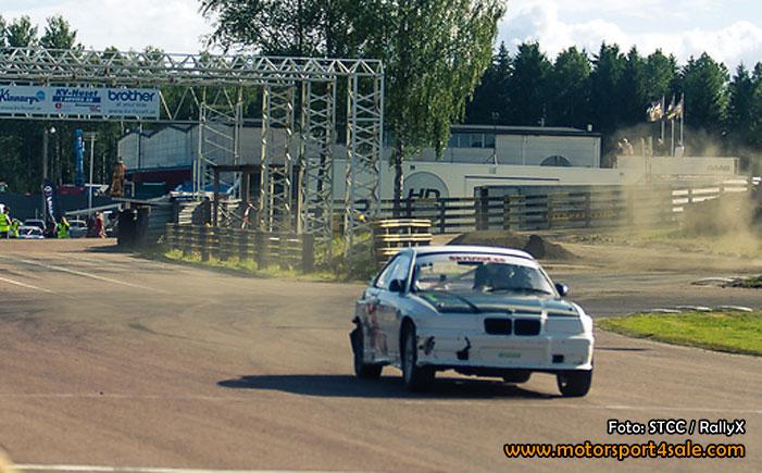 Rallycross JSM