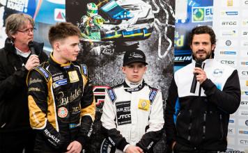 Prins Carl Philips Racing Pokal