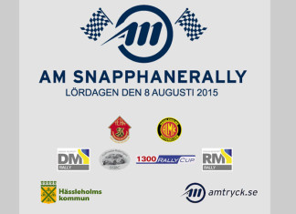 AM Snapphanerally