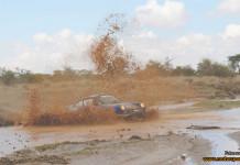 Mäster Blomqvist leder East African Safari Classic
