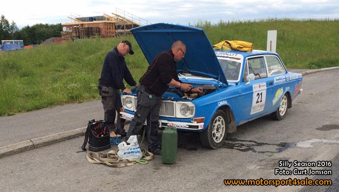 Team 142 Blå