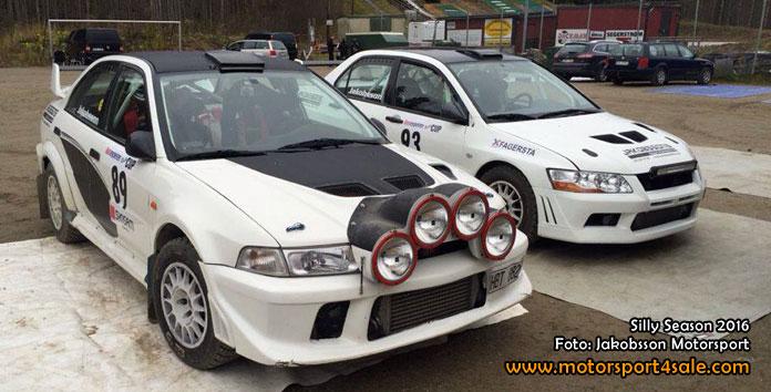 Jakobsson Motorsport