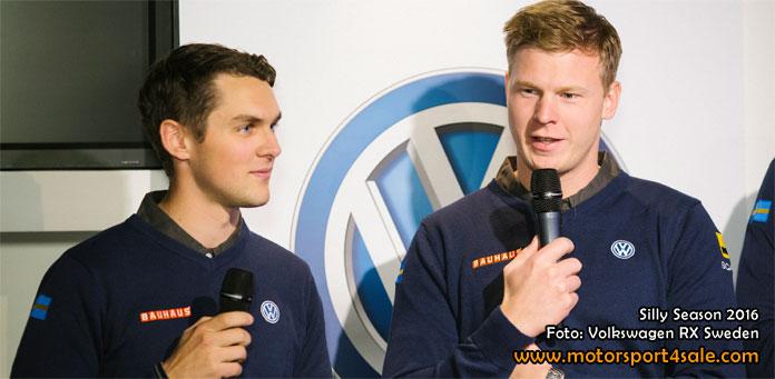 Anton och Johan