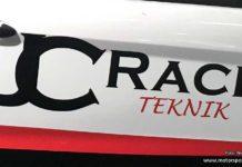 JC Raceteknik siktar högt under SM-veckan