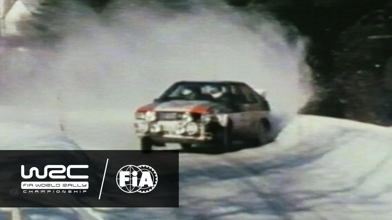 svensk rallycross