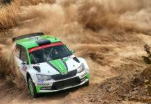 Tidemands triumf - seger i Rally Mexico
