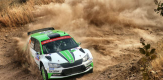 Tidemands triumf - seger i Rally Mexico