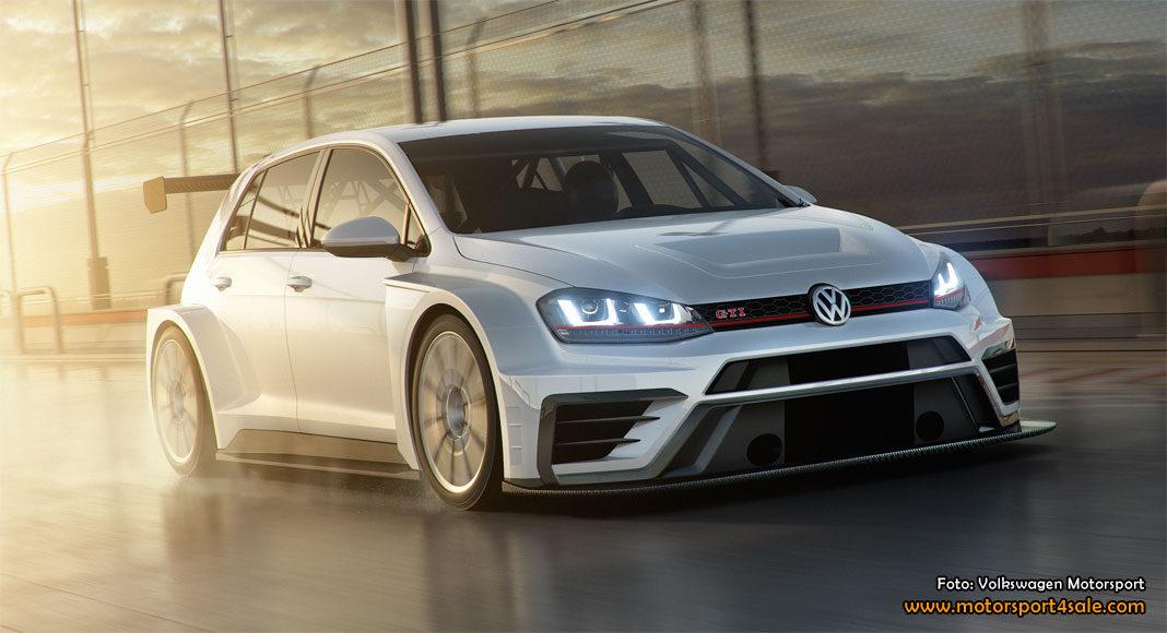Volkswagen och Kristoffersson Motorsport är tillbaka i STCC