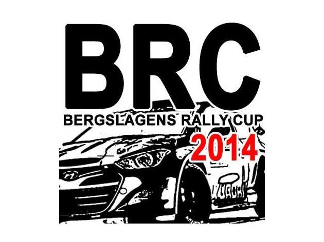 Bergslagens Rallycup
