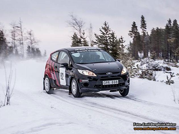 Emil och Sofie redo för Umeås SM-sprint