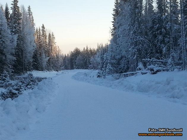 SMK Sundsvall välkomnar till Stjärnsvängen den 22 februari