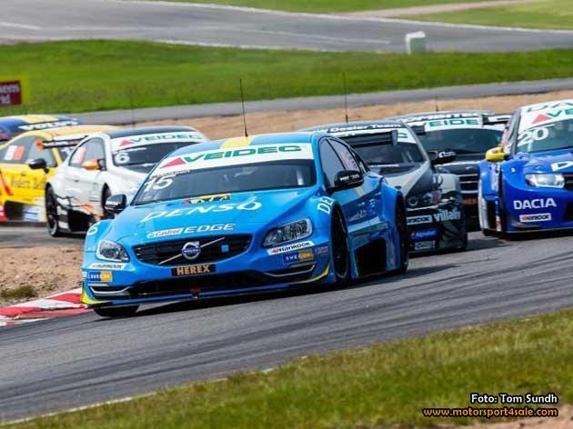 Nya regler ska ge fler omkörningar och tuffare racing i STCC